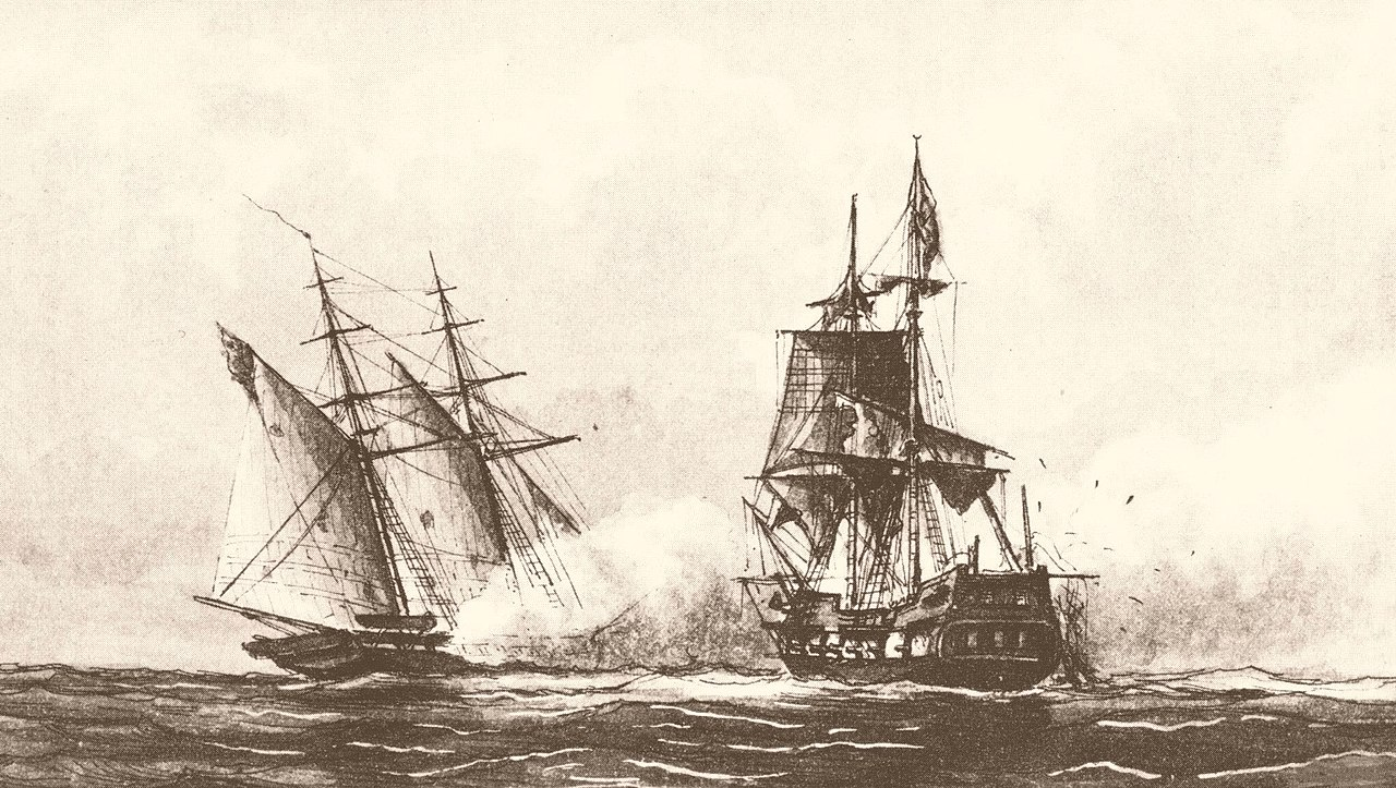 first barbary war The barbary war: the birth and victory of the us military  the first barbary war officially ended june 4, 1805 with the signing of a peace treaty.