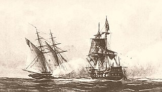 First Barbary War War against Barbary pirates