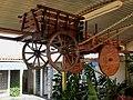 Entrada do Engenho Santo Mário em Catanduva. O local é ponto turístico da região, com a venda de bebidas artesanais, garapa e doces artesanais. A visita no antiquário nos remete aos tempos antigos. - panoramio.jpg