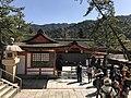 Entrance of Itsukushima Shrine.jpg