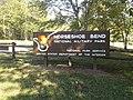 Entrance sign, Horseshoe Bend NMP.jpg