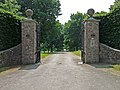 Entrance to Melplash Court - geograph.org.uk - 462561.jpg