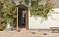 Entrance to an Inn in the Praestegarden at Hillested LACMA M.2007.33.jpg