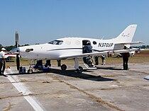 Epic Aircraft LT N370JP.JPG