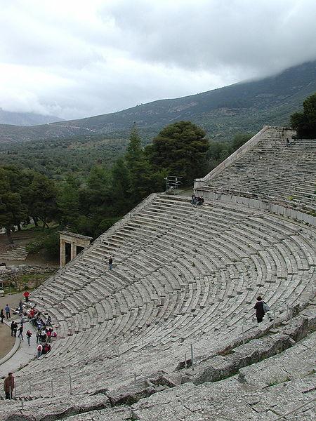 ファイル:Epidauros-Theater-1.jpg
