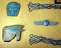 Epoca tarda o tolemaica, oggetti funerari, faience, 664-30 ac ca.JPG