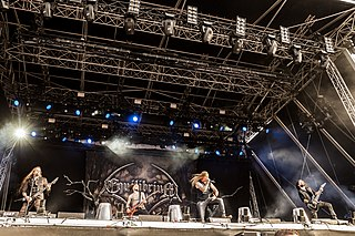 Equilibrium (band) German folk metal band
