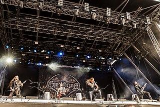 Equilibrium (band) German band