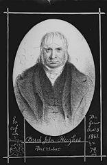Er cof am y diweddar Barch John Hughes, Pont Rhobert..