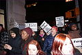 Eric Garner Protest 4th December 2014, Manhattan, NYC (15763627859).jpg