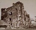 Ermakov. № 3267. Кутаисъ. Развалины монастыря Соломона I западная стена. 26.jpg