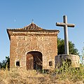 Ermita de la Soledad (Fuente el Saz de Jarama) - 03.jpg