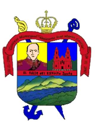 Escudo Garcia Nueva Esparta