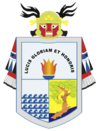 Official seal of Department of Lambayeque