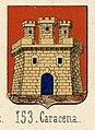 Escudo de Caracena (Piferrer, 1860).jpg