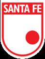 Escudo de Independiente Santa Fe.png