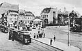Essen, Bahnhofsvorplatz vor 1912.jpg