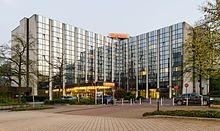 Entfernung New Hotel Residenz Und Hamburg Hafen