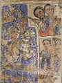 Ethiopian - Archangel Michael and the Crossing of the Red Sea - Walters 36131 - Detail B.jpg