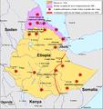 Etiopia - Guèrras dau periòde Mengistu.png