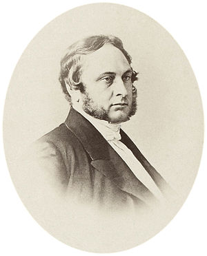Eugène Rouher - Eugène Rouher