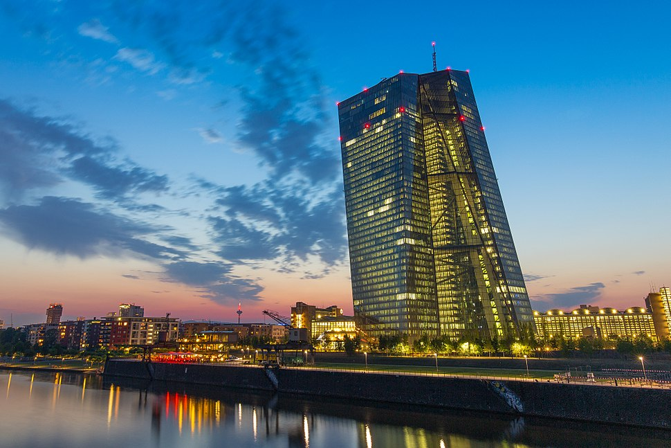 Europäische Zentralbank - European Central Bank (19190136328)