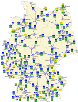 International E Road Network Wikipedia