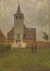 Chiesa a Kapelle-op-den-Bos