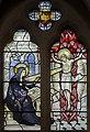 Exeter, Sacred Heart church window (36967913450).jpg