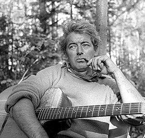 Félix Leclerc - Félix Leclerc (July 1957)