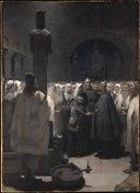 Försoningen (ur Frithiofs saga) (August Malmström) - Nationalmuseum - 135374.tif