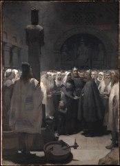 Försoningen (ur Frithiofs saga)