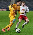 FC Red Bull Salzburg (U19) gegen FC Kairat Almaty (U42).jpg