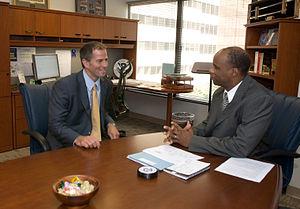 FEMA - 32444 - UPS loans executive to FEMA Log...