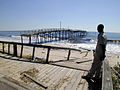 FEMA - 357 - Photograph by Dave Gatley taken on 09-17-1999 in North Carolina.jpg