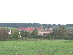 FR-55-Chauvency-St-Hubert-village.jpg