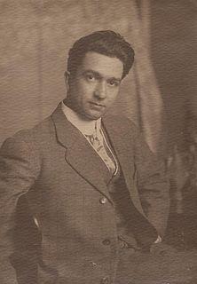 F. Luis Mora Uruguayan-American painter