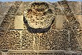 Facade of Qasr Mshatta, Umayyad, 8th cent.; Pergamon Museum, Berlin (3) (28446228059).jpg
