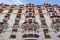 Facade of the Hôtel Plaza Athénée, Paris 17 July 2017.jpg