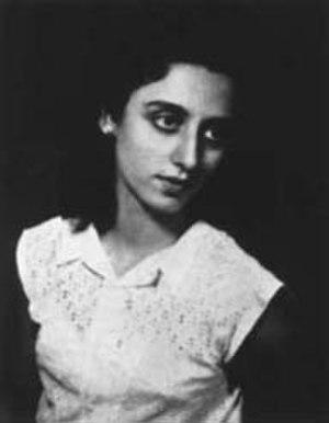 Fairuz - Fairuz in 1946.