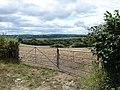 Farm Gates - geograph.org.uk - 209689.jpg