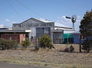 Ascot, Queensland (Toowoomba Region) Suburb of Toowoomba Region, Queensland, Australia
