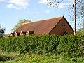 Farnham Pentecostal Full Gospel Church, Red Lion Lane, Farnham (May 2015) (1).JPG