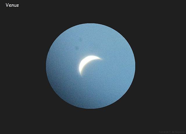 File:Fases de Venus. Cuarto Menguante.JPG - Wikimedia Commons