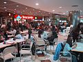 Fast Food Court in Buenos Aires.jpg