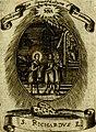Fasti Mariani cum illustrium diuorum imaginib. and elogijs prope DC. in singulos anni menses diésq SS. natales distributis (1630) (14742661421).jpg