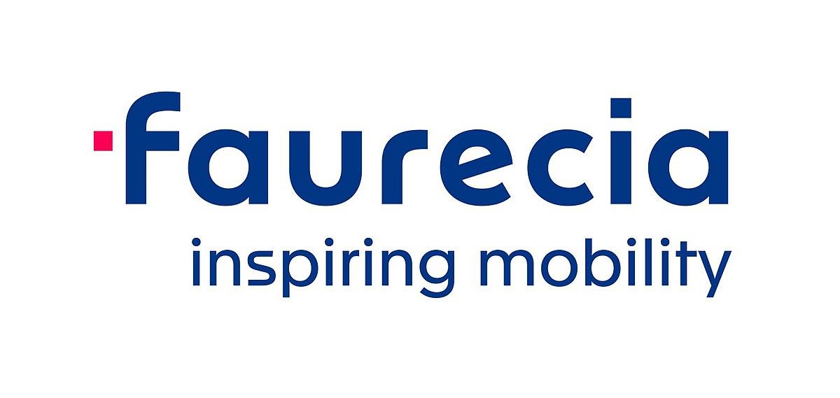 Logo de la Société Faurecia