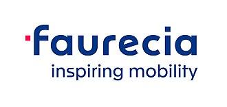 Faurecia - Image: Faurecia Logo