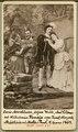 Faust, Kungliga Operan 1864. Rollporträtt - SMV - H9 153.tif