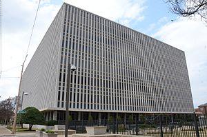 Federal Building (Little Rock, Arkansas)